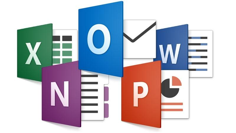 microsoft office 2016 standard license