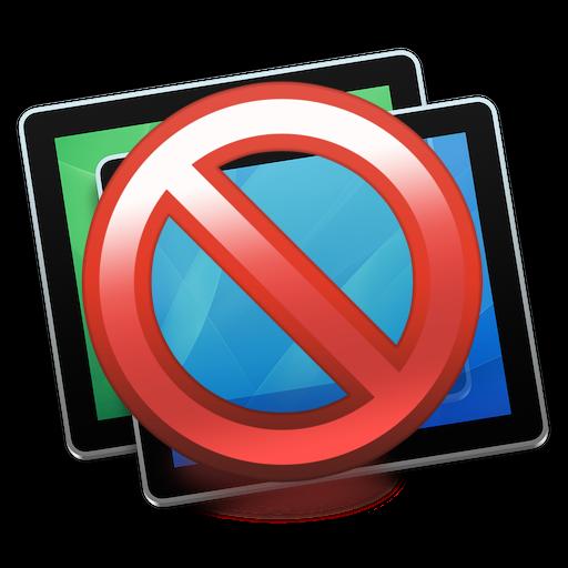 No-ScreenSharing
