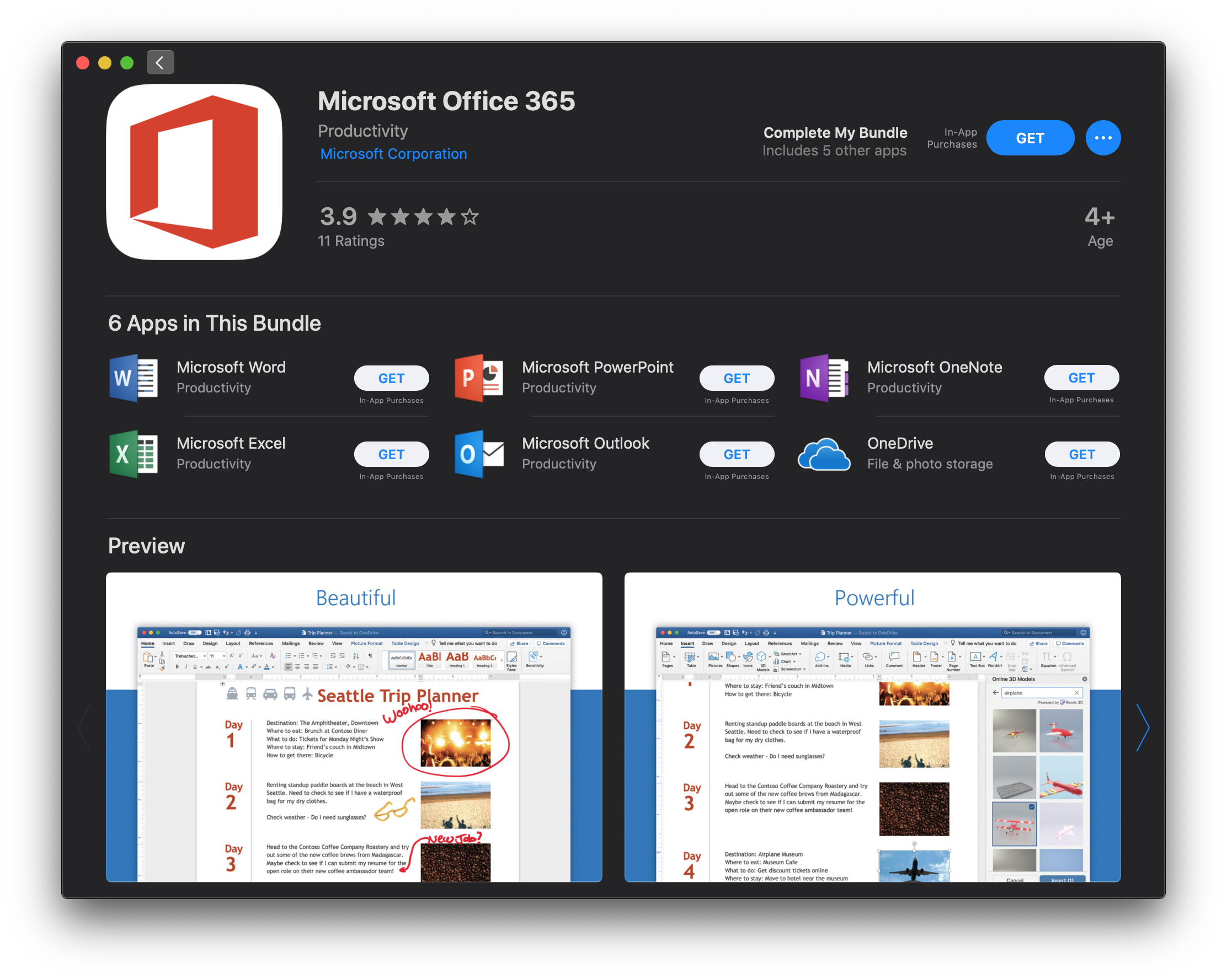Deploying Microsoft Office from the Mac App Store | macmule